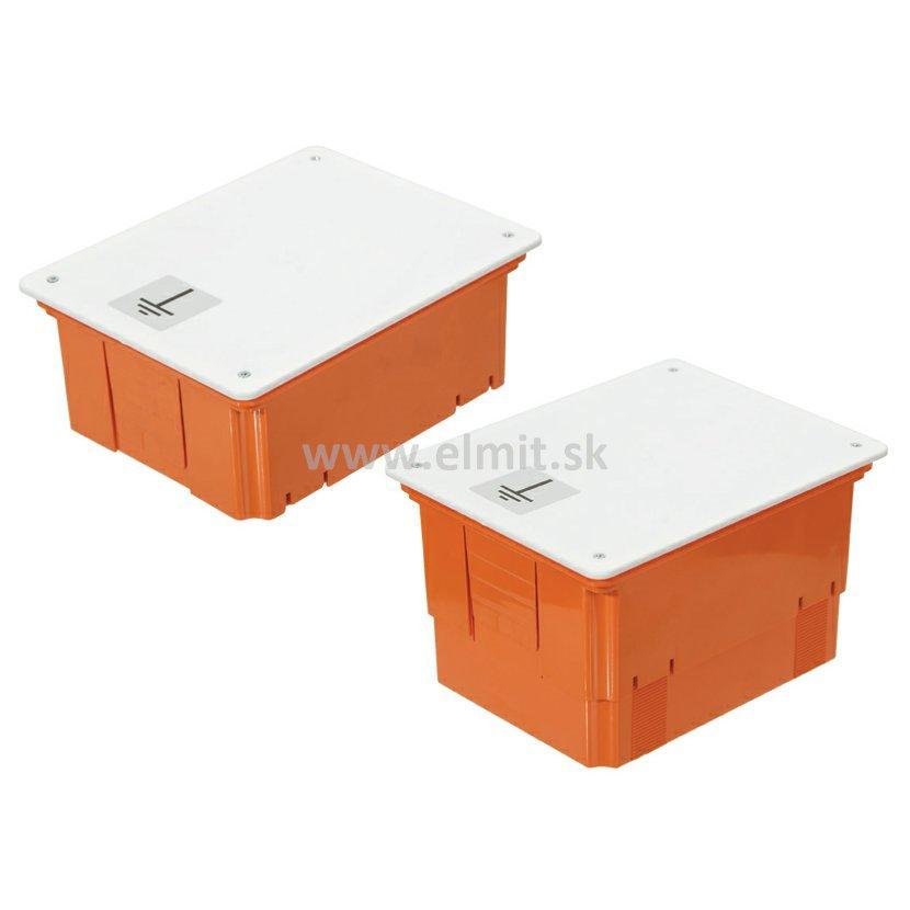 4ca9b5b59 Krabica na meraciu svorku bleskozvodov - nastavovacia 218x168x80-150 ...